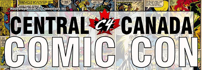 YerStory will be at Winnipeg C4 Comic-Con, Oct. 26-28th 2018