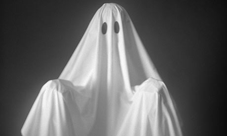 """Part 1 """"Fortean Diary"""": Do you crap your pants when you see a ghost?"""
